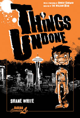 Things Undone (Paperback)