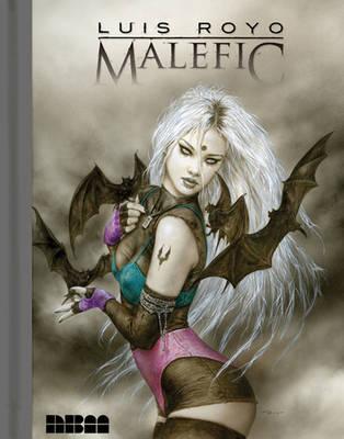Malefic (Hardback)