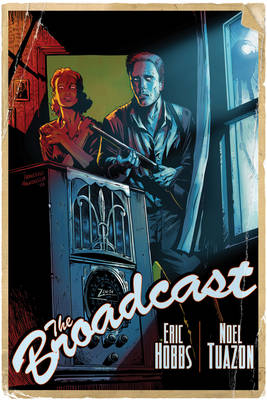 The Broadcast (Paperback)