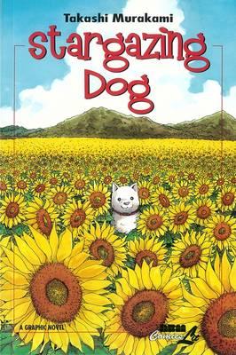 Stargazing Dog (Paperback)