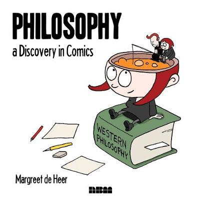 Philosophy - A Discovery In Comics (Paperback)