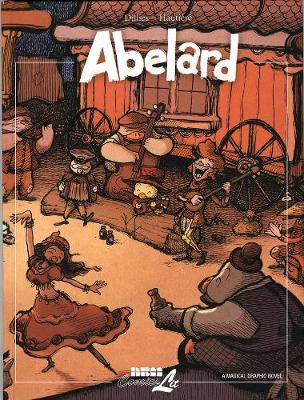 Abelard (Hardback)