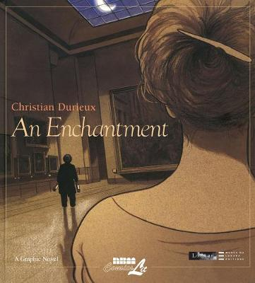 An Enchantment: The Louvre Collection (Hardback)