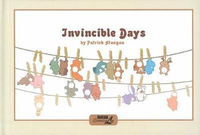 Invincible Days (Hardback)