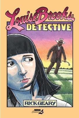 Louise Brooks, Detective (Hardback)