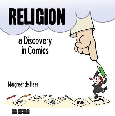 Religion: A Discovery in Comics (Hardback)