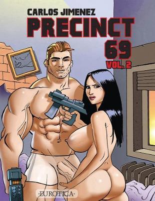 Precinct 69 Vol. 2: Vol. 2 (Paperback)
