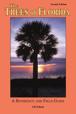The Trees of Florida (Paperback)