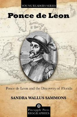 Ponce de Leon and the Discovery of Florida (Paperback)