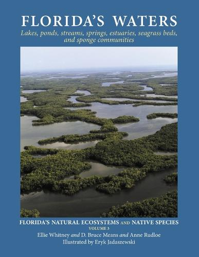 Florida's Waters - Florida's Natural Ecosystems and Native Species (Paperback)