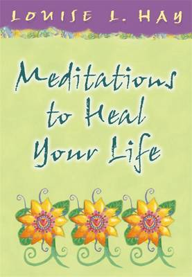 Meditations To Heal Your Life Gift Set (Hardback)