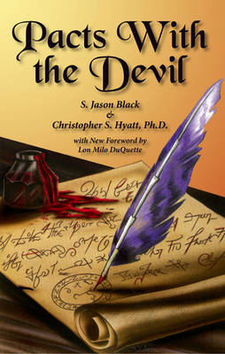 Pacts with the Devil: A Chronicle of Sex, Blasphemy & Liberation (Paperback)