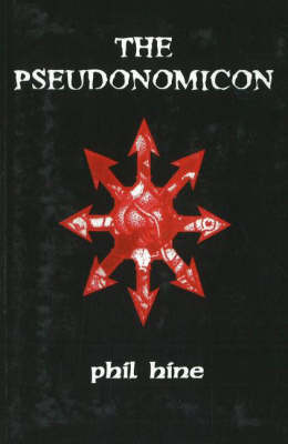 The Pseudonomicon (Paperback)