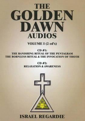 Golden Dawn Audios CD: Volume I (CD-Audio)