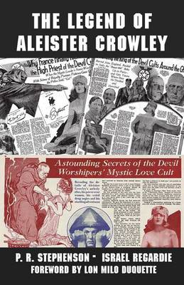 Legend of Aleister Crowley (Paperback)