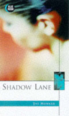 Shadow Lane: Pt. 1 (Paperback)
