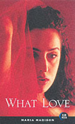 What Love (Paperback)