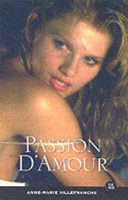 Passion d'Amour (Paperback)