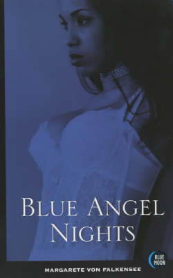 Blue Angel Nights (Paperback)