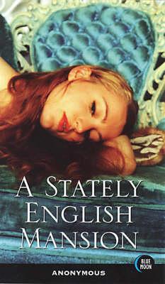 A Stately English Mansion (Paperback)