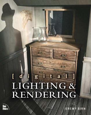 Digital Lighting & Rendering (Paperback)