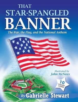 That Star Spangled Banner (Hardback)