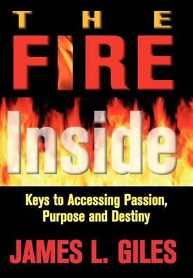 The Fire Inside (Hardback)