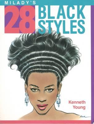 28 Black Styles (Paperback)