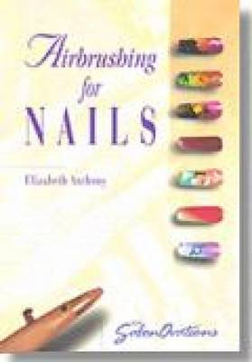 SalonOvations Airbrushing for Nails (Paperback)