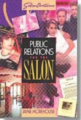 SalonOvations' Public Relations for the Salon (Paperback)