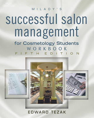 Milady's Successful Salon Management for Cosmetology Students: Workbook (Book)