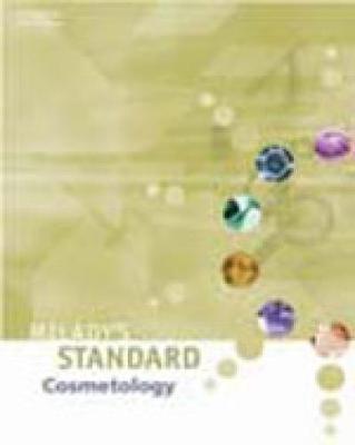 Milady's Standard Cosmetology (Hardback)