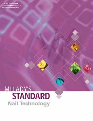 Milady's Standard: Nail Technology (Spanish Edition) (Paperback)
