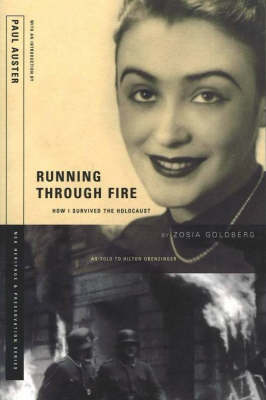 Running Through Fire: How I Survived the Holocaust (Paperback)