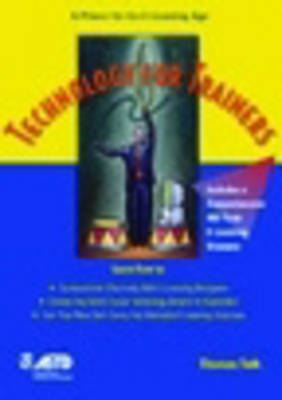 Technology for Trainers (Paperback)
