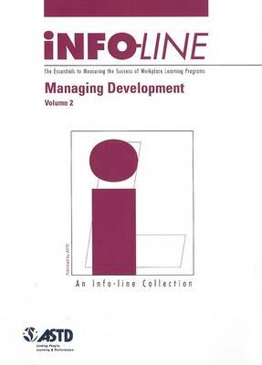 Management Development: Volume 2 - Infoline (Paperback)