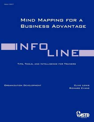 Mind Mapping for a Business Advantage