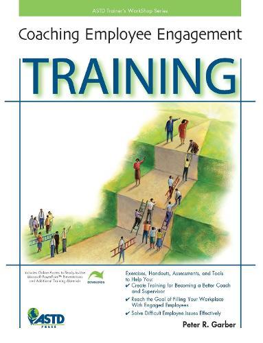 Coaching Employee Engagement Training (Paperback)