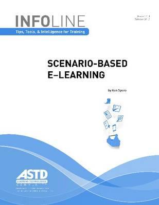 Scenario-Based E-Learning (Paperback)