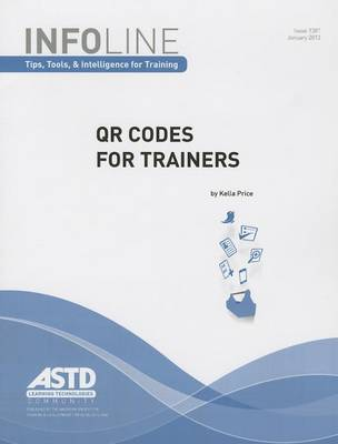 QR Codes for Trainers (Paperback)