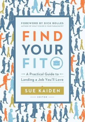 Find Your Fit (Paperback)