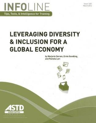 Leveraging Diversity & Inclusion for a Global Economy (Paperback)