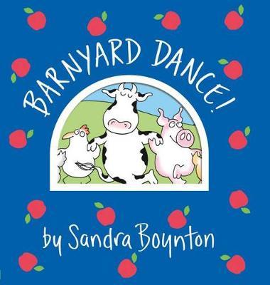 Barnyard Dance (Board book)