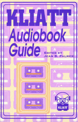 KLIATT Audiobook Guide (Hardback)
