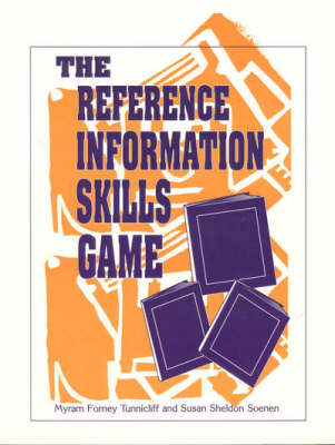 The Reference Information Skills Game (Paperback)