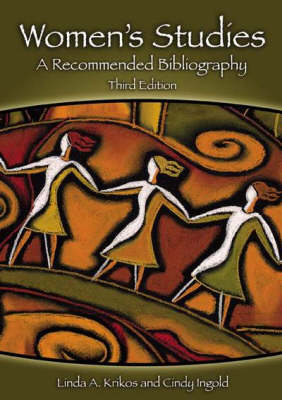 Women's Studies: A Recommended Bibliography, 3rd Edition (Hardback)
