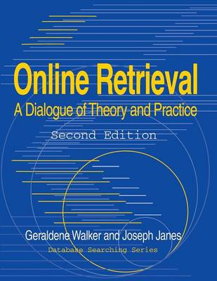 Online Retrieval: A Dialogue of Theory and Practice, 2nd Edition (Paperback)