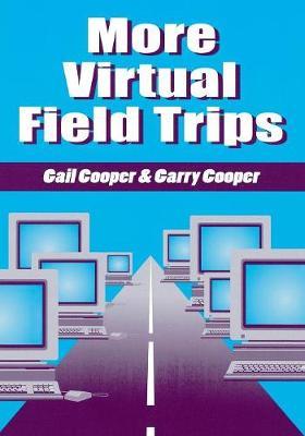 More Virtual Field Trips (Paperback)