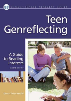 Teen Genreflecting (Hardback)