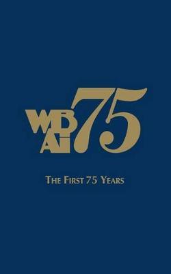WBAI-The First 75 Years (Hardback)